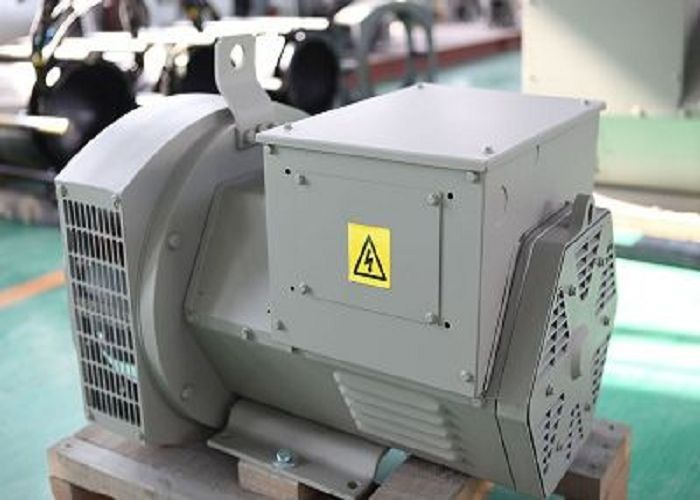 28kw / 35KVA Brushless AC Genernator 3000rpm / 220v Alternator Three Phase